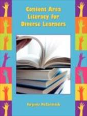 Content Area Literacy for Diverse Learners 7403901