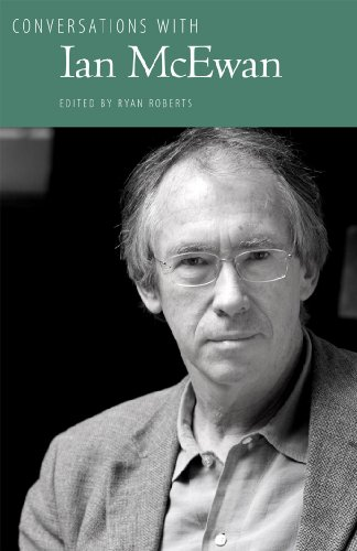 Conversations with Ian McEwan 9781604734201