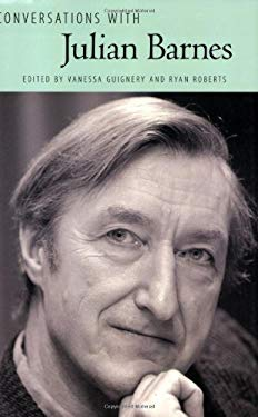 Conversations with Julian Barnes 9781604732047