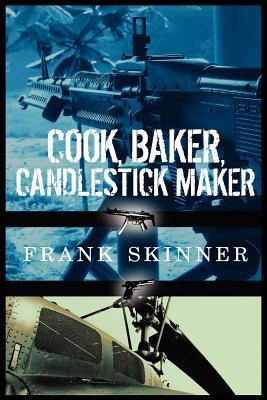 Cook, Baker, Candlestick Maker 9781608600984