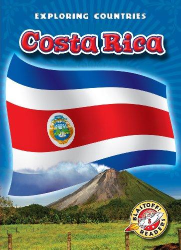 Costa Rica 9781600145728