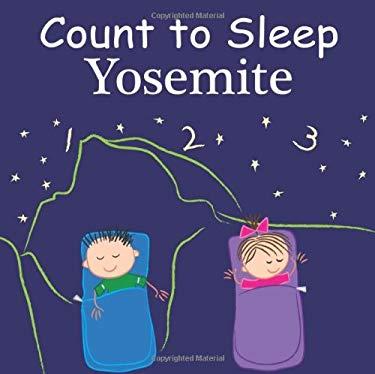 Count to Sleep Yosemite 9781602193116