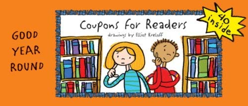 Coupons for Readers 9781609051709