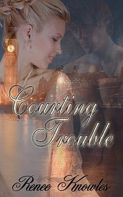 Courting Trouble 9781601542946