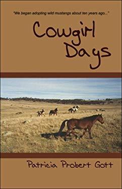Cowgirl Days 9781605632186