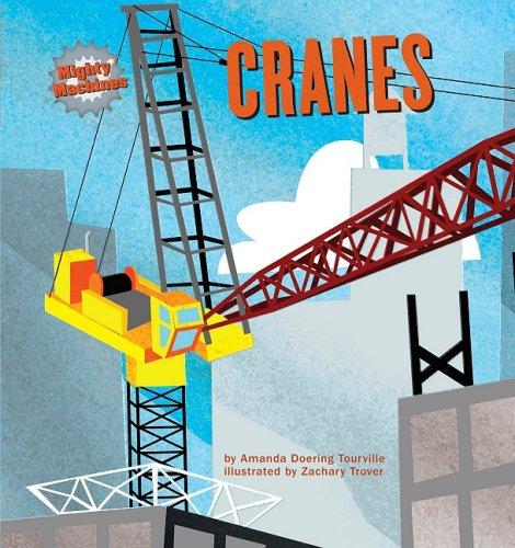 Cranes 9781602706224