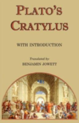 Cratylus 9781604505474