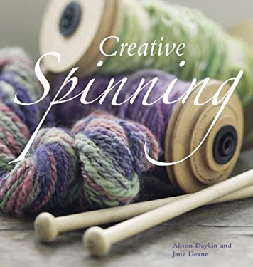 Creative Spinning 9781600592232
