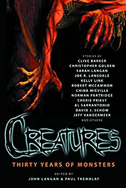 Creatures: Thirty Years of Monsters SC 9781607012849