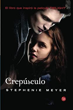 Crepusculo Portada Pelicula (Twilight Movie Tie-In) 9781603963541