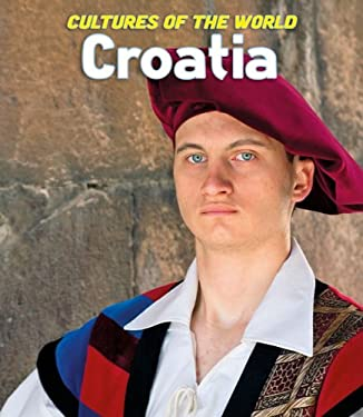 Cultures of the World: Croatia 9781608702152