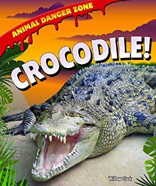 Crocodile! 9781607549567