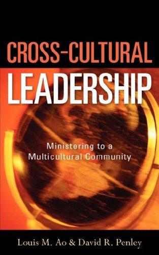 Cross-Cultural Leadership 9781600345906
