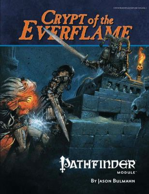 Crypt of the Everflame 9781601251862