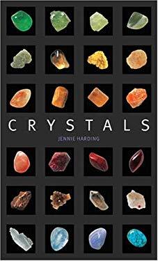 Crystals 9781600610417