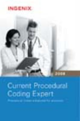 Current Procedural Coding Expert 9781601510105