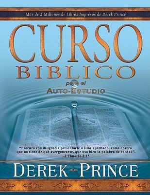 Curso Biblico Para el Auto-Estudio 9781603740401