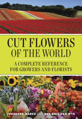 Cut Flowers of the World 9781604691948