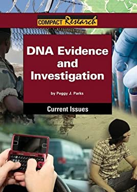 DNA Evidence and Investigation 9781601521026