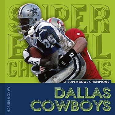Dallas Cowboys 9781608180165