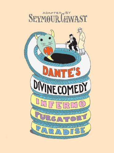Dante's Divine Comedy 9781608190843
