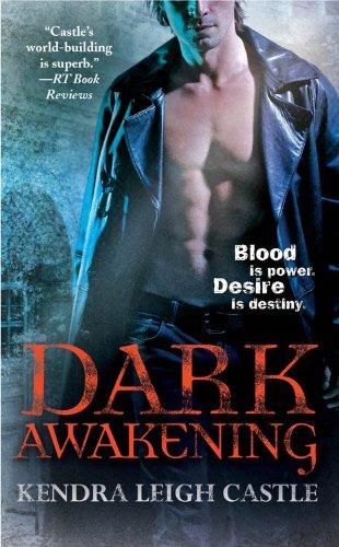 Dark Awakening 9781609418373