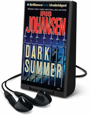 Dark Summer [With Earbuds] 9781608475407
