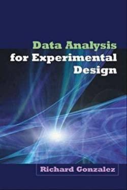 Data Analysis for Experimental Design 9781606230176