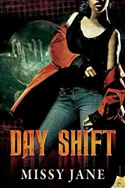 Day Shift 9781609287924