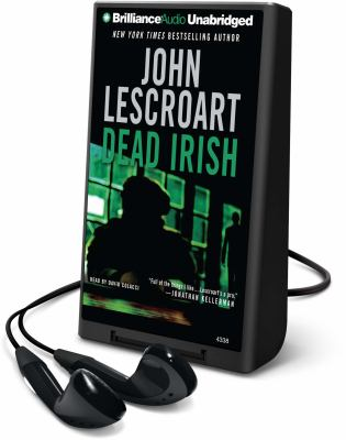 Dead Irish [With Earbuds] 9781608478163