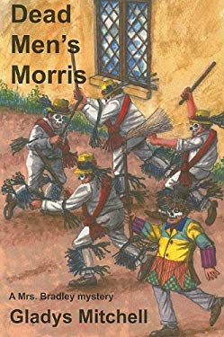 Dead Men's Morris 9781601870568