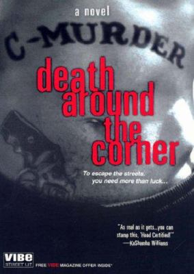 Death Around the Corner 9781601830005