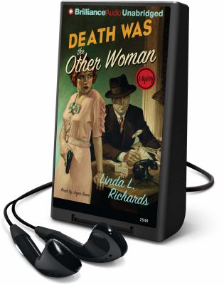 Death Was the Other Woman [With Headphones] 9781606407844