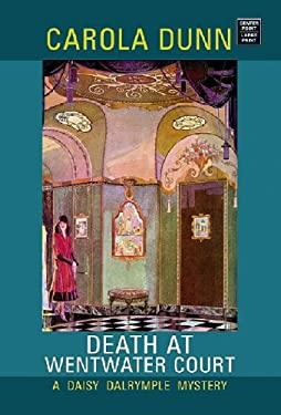 Death at Wentwater Court 9781602850354