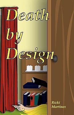 Death by Design 9781601459701