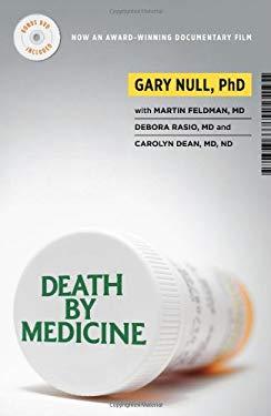 Death by Medicine 9781607660026