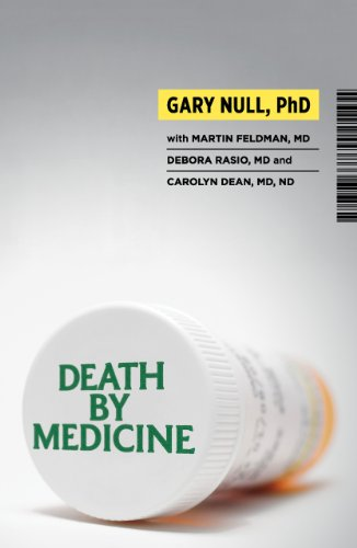 Death by Medicine [With DVD] 9781607660064