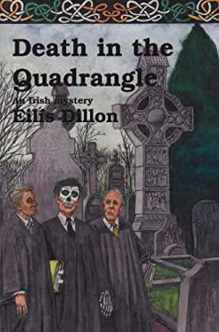 Death in the Quadrangle 9781601870445