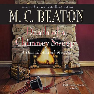 Death of a Chimney Sweep 9781602839311