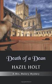 Death of a Dean 16968561