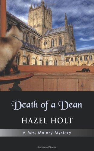 Death of a Dean 9781603811422