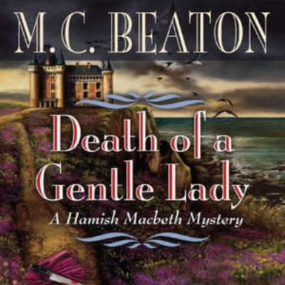 Death of a Gentle Lady 9781602833456