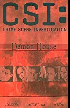Demon House 9781600101700