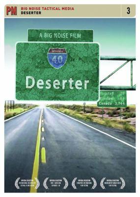Deserter 9781604860122