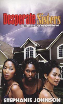 Desperate Sisters 9781601620415