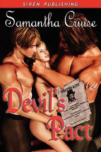 Devil's Pact 9781606010044