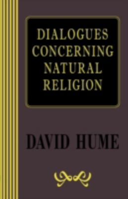 Dialogues Concerning Natural Religion 9781604503159