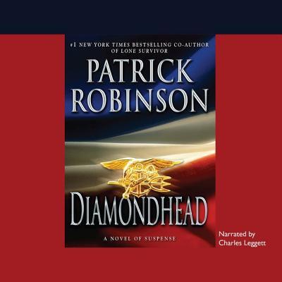 Diamondhead 9781609988081