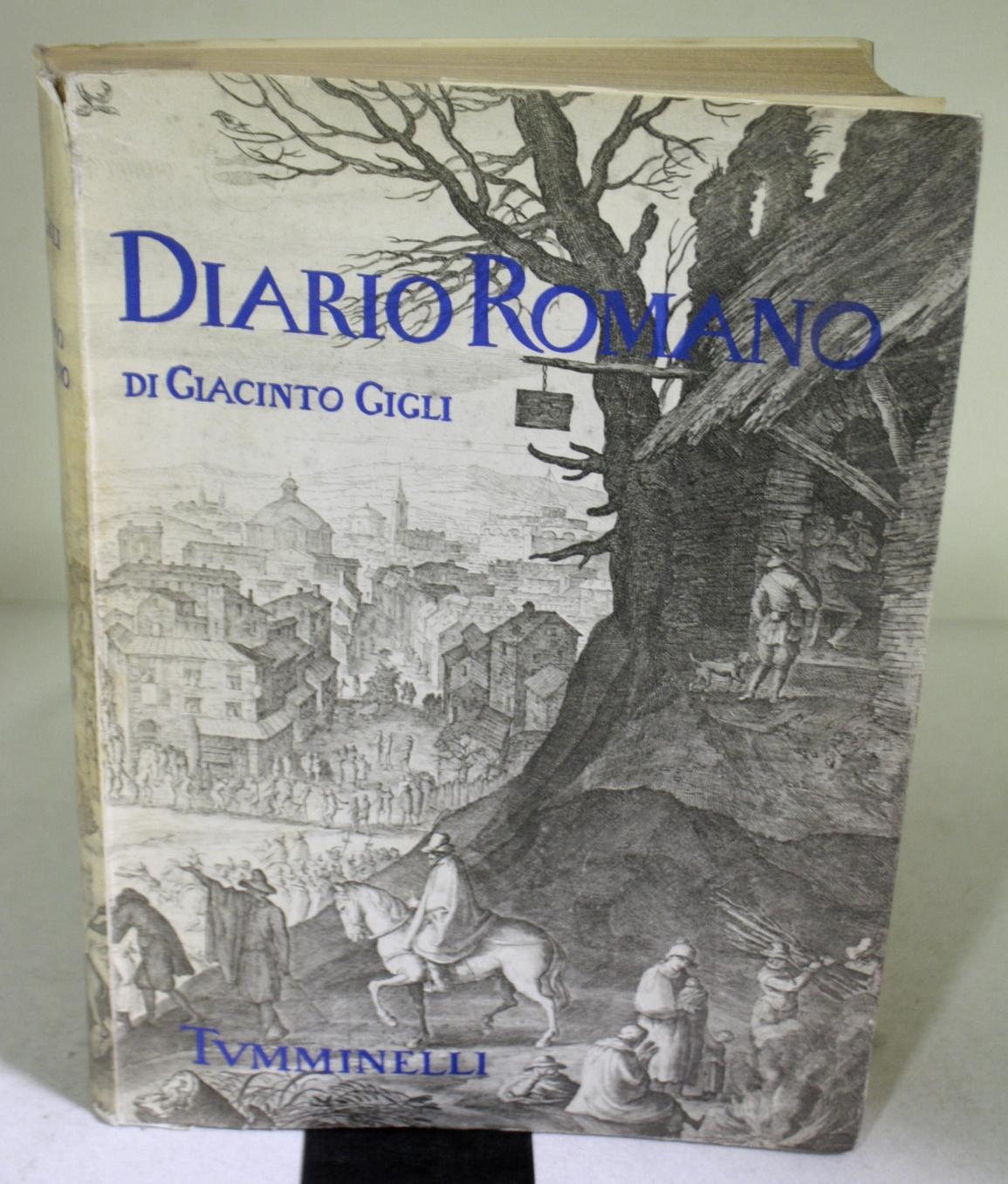 Diario Romano (1608-1670)