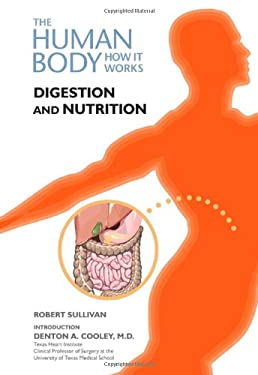 Digestion and Nutrition 9781604133677